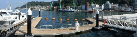兵庫県/プレジャーボートで家島...